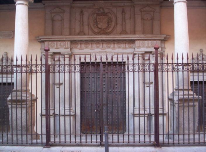 Santo Domingo el Real